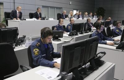 В доктрине информационной безопасности обозначена угроза межнациональной напряженности