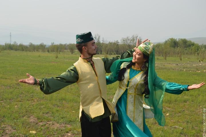 Татаро-башкирский Сабантуй впервые пройдет в Кургане