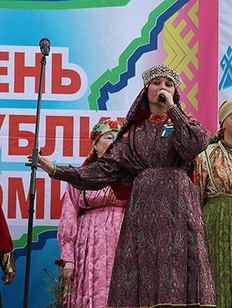 """День республики Коми отметят концертами ансамбля """"Лезгинка"""" и этнофестивалями"""