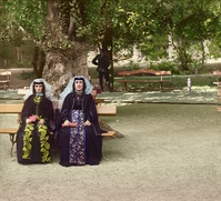 Фотографии Кавказа вековой давности представили на выставке в Краснодаре
