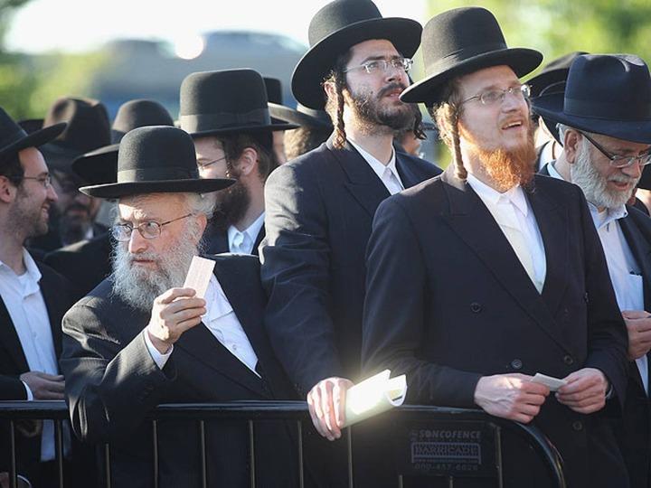 Раввины Европы отметили отсутствие антисемитизма в России