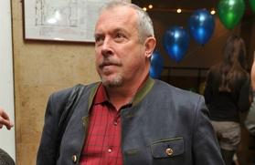Макаревич назвал слишком строгим приговор сорвавшему его концерт активисту