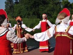В Тамбовской области отметят праздник русского сарафана