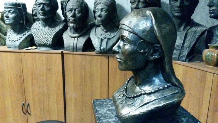 Портрет чепецкой девушки реконструировали в Москве