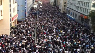 В Москве выделили три дополнительные площадки для празднования Курбан-Байрама