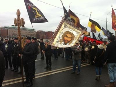 """Вместо запрещенного """"Русского марша"""" националисты Казани выйдут 4 ноября  на крестный ход"""