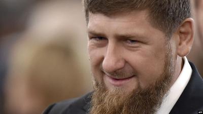 Житель Чечни извинился перед Кадыровым за слезы на свадьбе сестры