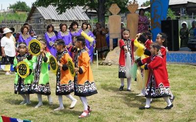 В Хабаровске построят нанайскую деревню