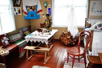В Вологодской области откроют модернизированный вепсский музей