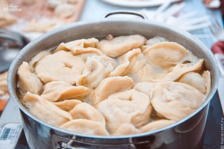 Дни национальной кухни стали традиционными в российской армии