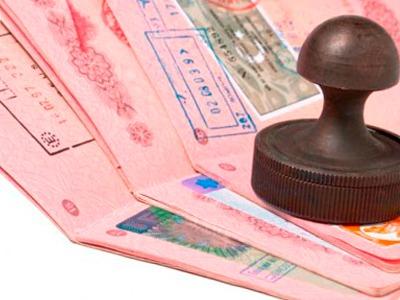 Для носителей русского языка в России создана новая виза