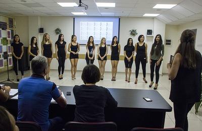 "За титул мисс ""Азия-Сибирь — 2017"" поборются шорка, якутка и азербайджанка"