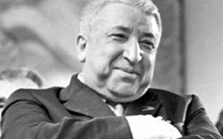 Московские дагестанцы отметят юбилей Расула Гамзатова