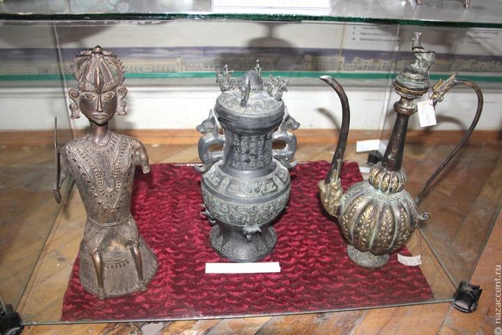 Краеведческий музей начнет работу в заброшенном ингушском селе