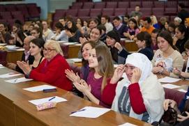 Татарский диктант напишут в девяти странах мира