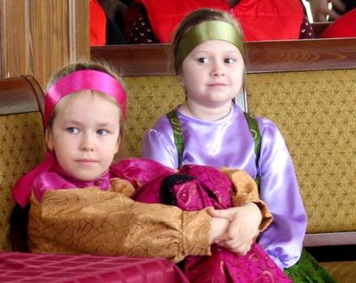 """""""Большие мамы"""" расскажут об истории своего рода на фестивале коми культуры в НАО"""