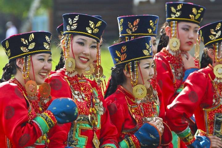 Танцевальный баттл пройдет на Наадан-Сурхарбане в Бурятии