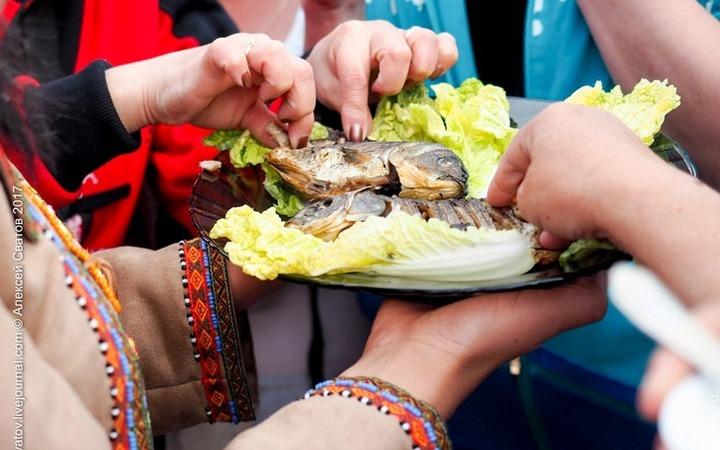 Книга о кухне эвенков Южной Якутии победила на международном конкурсе