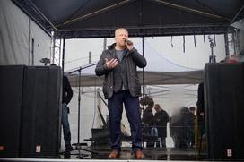 Литва отказала в убежище русскому националисту Горскому