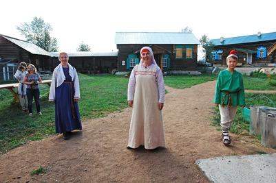 Бурятский центр народного творчества запустил онлайн-выставку про старообрядцев