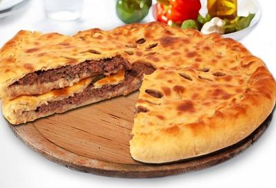 Активисты отправят осетинские пироги врачам из больницы в Коммунарке