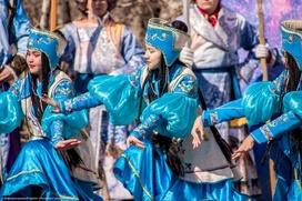 День хакасского языка впервые отметят в Хакасии