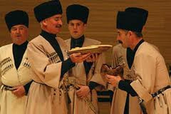Праздник святого Уацилла отмечают в Северной Осетии