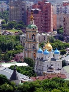 В московском монастыре открыли памятную доску на месте захоронения выдающихся адыгов