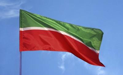 В Казани прошел митинг в честь годовщины принятия Декларации о суверенитете Татарстана