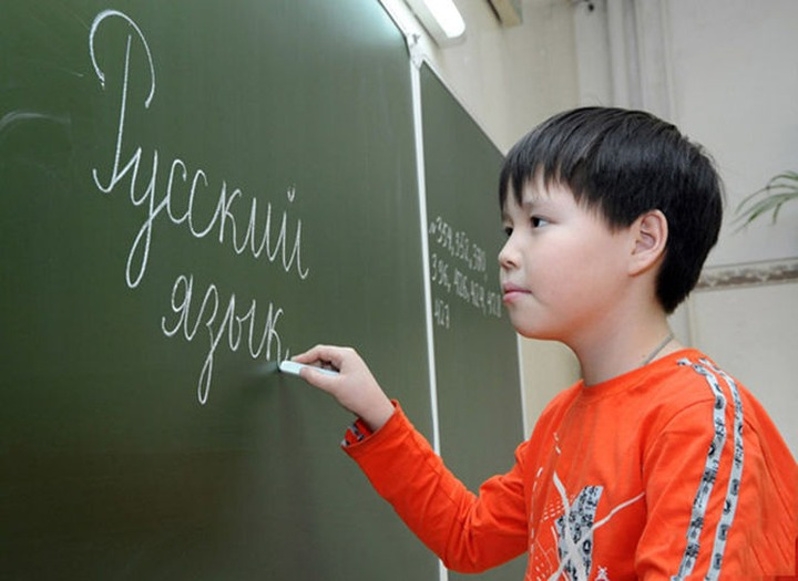 ФАДН: В национальных республиках снизился уровень владения русским