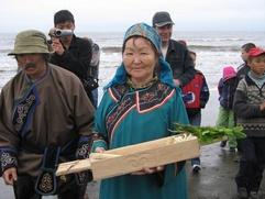 В Южно-Сахалинске открылся симпозиум по языкам коренных народов