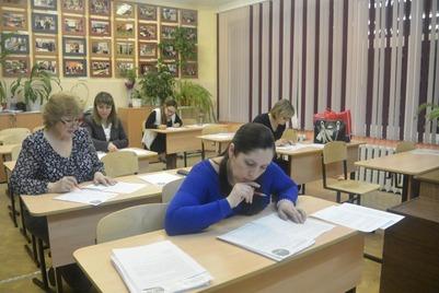 В Хасавюртовском районе Дагестана завершился месячник родного языка