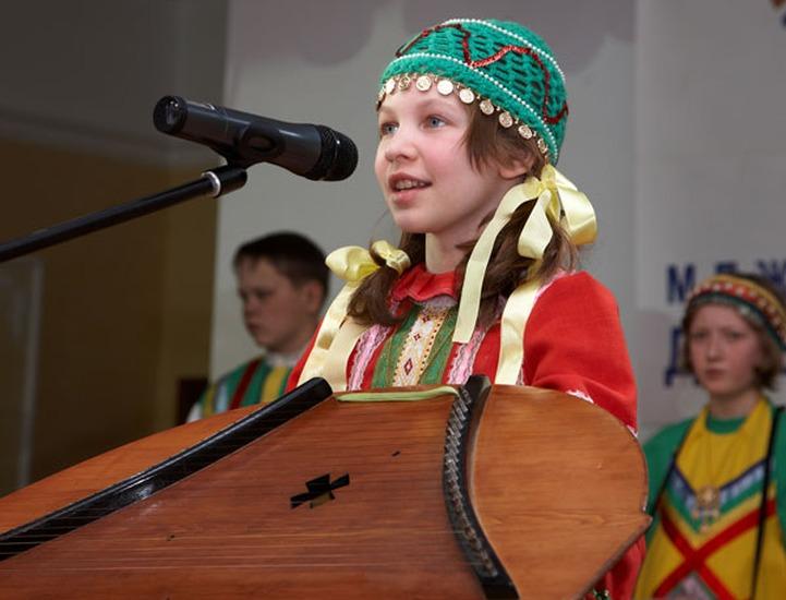 Лагерь для детей-удмуртов начал работу в Башкортостане