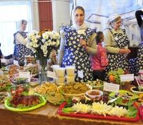 В Ярославле состоялся фестиваль постной кухни