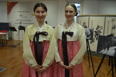 В Москве открылась выставка к 150-летнему юбилею переселения корейцев в Россию