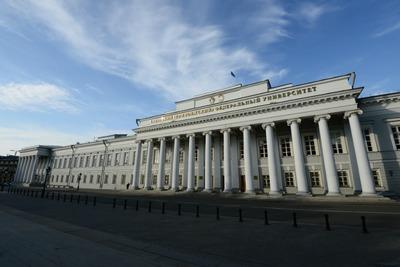 Билингвальных преподавателей будут готовить в Высшей школе национальной культуры в Татарстане