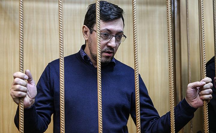 Суд отклонил жалобу на домашний арест националиста Белова