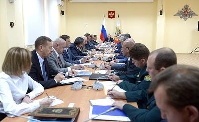 Путин: В Крыму могут разыграть националистическую карту