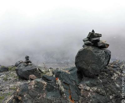 Власти Республики Алтай позаботятся о защите сакральных мест от туристов