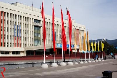 В правительстве Сахалина создан департамент по межнациональным отношениям