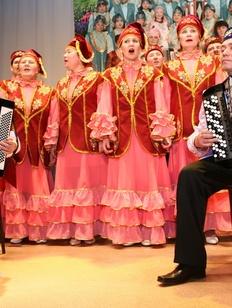 В Калуге провели вечер татарской культуры