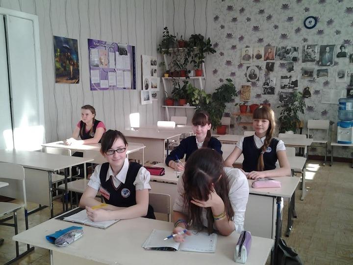 В Барнауле открылась Школа юного этножурналиста