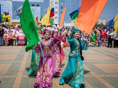 В Салехарде День России отметят фестивалем национальных культур