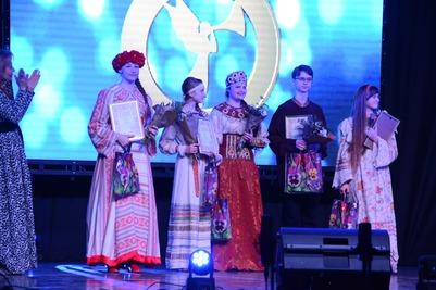 """В Козельске наградили победителей """"Оптинской весны"""""""