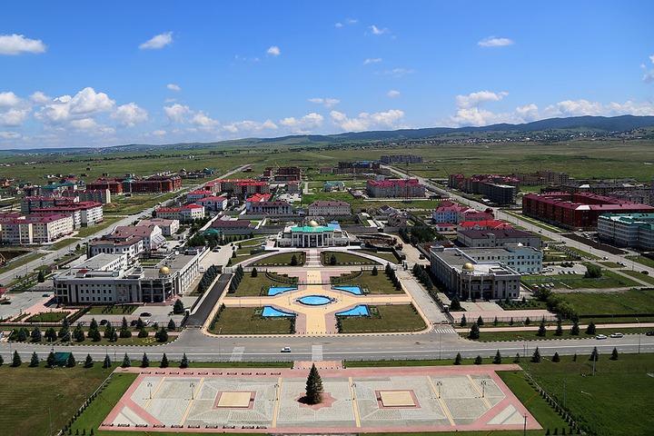 В столице Ингушетии построят район в национальном стиле