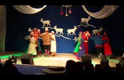В Мурманске обсудят танцы саамов и коми-ижемцев