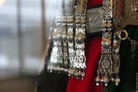 Выставка якутской культуры открылась в норвежском Тромсё