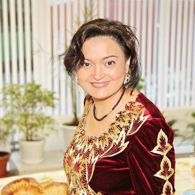 Кадирова Зулайхо Пулатовна