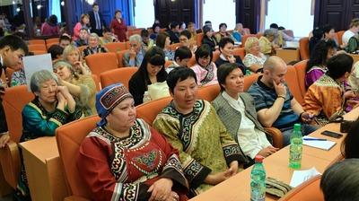 Новым защитником прав КМНС в Хабаровске выбрали представительницу нивхов