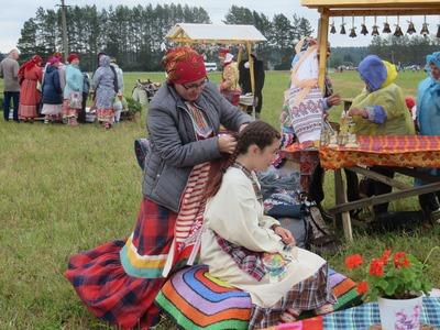 В Удмуртии откроют этноязыковую студию для детей и родителей